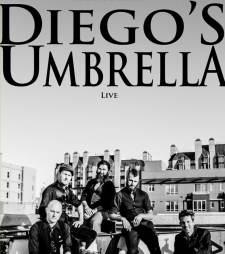 Diegos Umbrella
