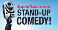 Stand -Up Comedy