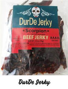 DurDe Jerky - February 5, 2021, 11:00 am