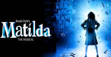 Matilda the Musical!