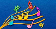 Musical Company II, Grades 6-9, Mondays 6:20-7:30, Sept. 13-Dec. 6 / $225