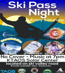 Ski Pass Night!