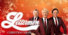 The Lettermen Christmas Show