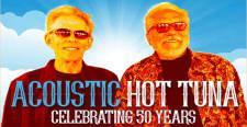 Hot Tuna - Acoustic Duo