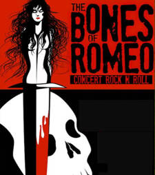 Bones Of Romeo