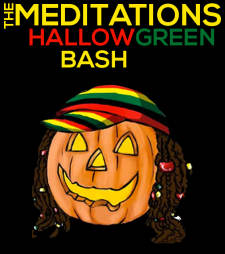 The Meditations - HallowGREEN Bash