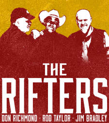 The Rifters
