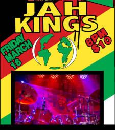Jah Kings