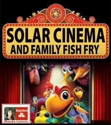 Solar Cinema feat. El Americano