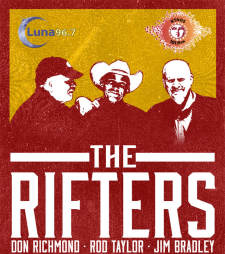 The Rifters Live!