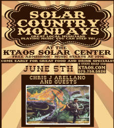 FINAL Solar Country Monday