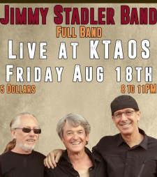 The Jimmy Stadler Band