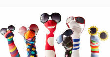 IMPROV PUPPETRY TROUPE: June 14-18, 9:15am-3pm, Ages 8-12/entering 3rd-7th