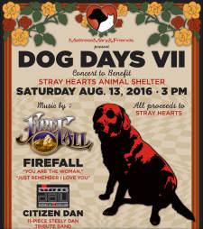 Dog Days VII