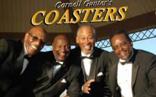 Cornell Gunter's Coasters