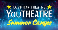Egyptian YouTheatre Summer Camps