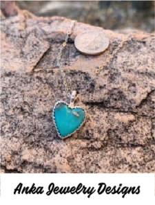 Anka Jewelry Designs - February 5, 2021, 11:00 am