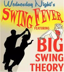 Swing Fever w/ Big Swing Theory