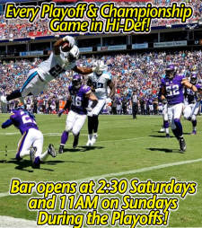 NFL Pro Bowl!