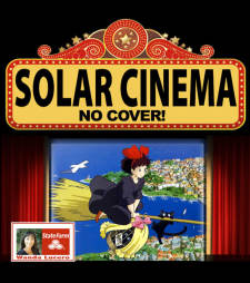 "Solar Cinema ""Kiki"