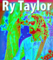Ry Taylor