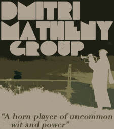Dmitri Matheny Group