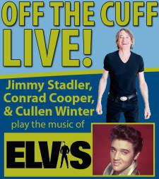 Off the Cuff Live!