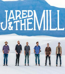 Jared and the Mill