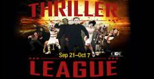 Thriller - Odyssey Dance Theatre
