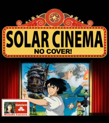 "Solar Cinema feat. ""Howl"