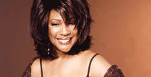 Mary Wilson of the Supremes
