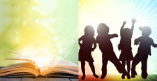 Combo: Story Makers & Broadway Babies, Grades 1 & 2, Tuesdays 4-6pm, Sept. 14-Dec. 7 / $400 SOLD OUT!