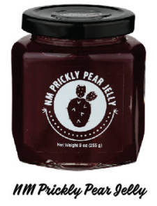 NM Prickly Pear Jelly - February 5, 2021, 11:00 am
