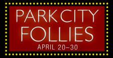 Park City Follies - Seats still available for Pharaoh Club members!