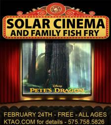 Solar Cinema