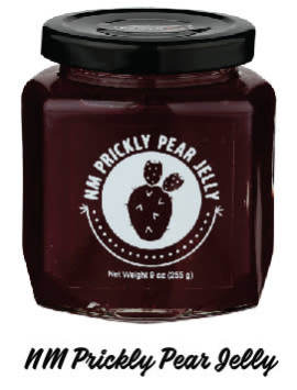 NM Prickly Pear Jelly - December 5, 2020, 11:00 am