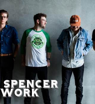 Grady Spencer & The Work