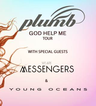 Plumb & We Are Messengers