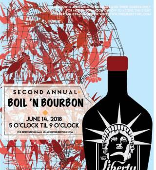 Boil N Bourbon