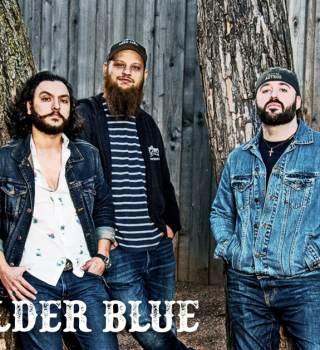 The Wilder Blue