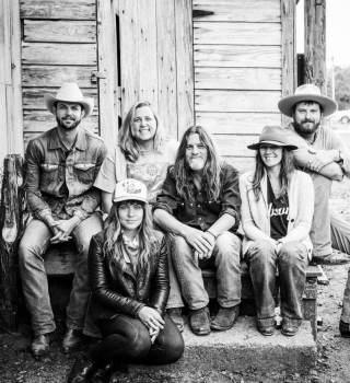Red River Songwriters ft. Drew Kennedy, Josh Grider, Walt Wilkins, Brandy Zdan, Kelley Mcwee and Susan Gibson