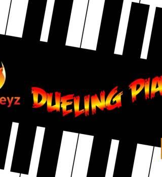 Killer Keyz Dueling Pianos