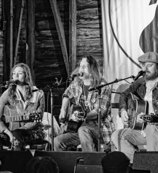 Red River Songwriters ft. Drew Kennedy, Josh Grider, Walt Wilkins,  Kelley Mickwee and Susan Gibson