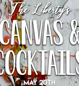 The Libertys Canvas & Cocktails