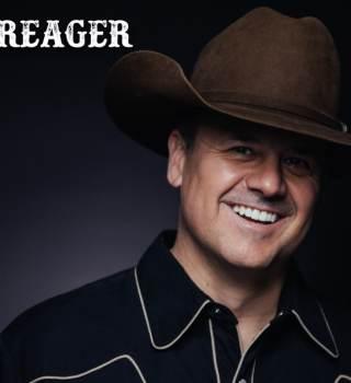 Roger Creager w/ JD & the Badlands