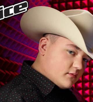 """""""Barn Dance"""" with Jake Worthington"""