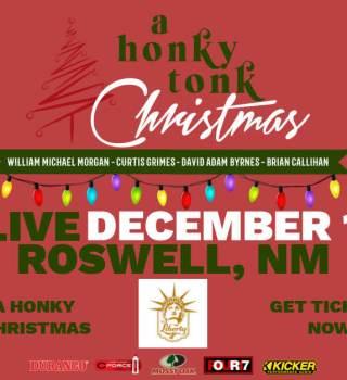 A Honky Tonk Christmas