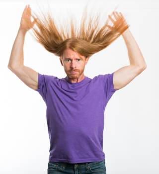 A night of comedy with JP Sears  (Saturday)