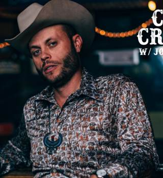 Charley Crockett w/ Joshua Ray Walker