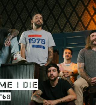 Every Time I Die w/ Candy, 68 & Pisspoor
